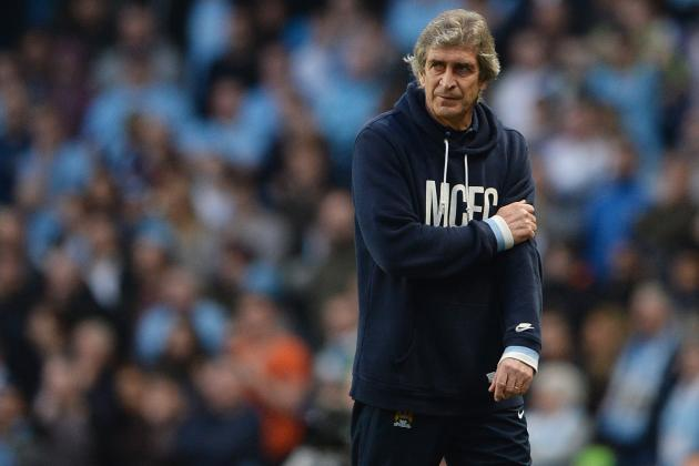 Manuel Pellegrini Plans Angry Boycott Ahead of Barcelona vs. Manchester City