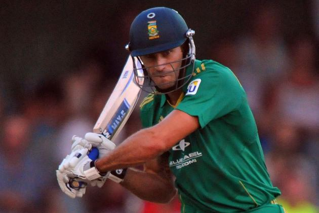 South Africa vs. Australia, 2nd T20: Date, Time, Live Stream, TV Info, Preview