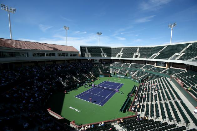 2014 Indian Wells: Why the WTA Should Worry About All the Empty Seats
