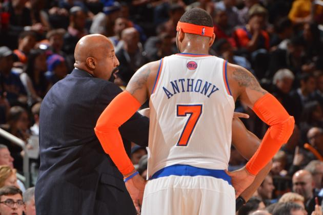What We Still Don't Know About the NY Knicks