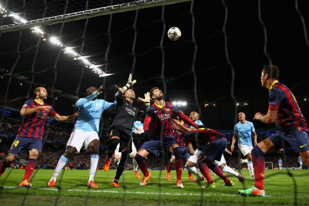 Champions League 2014: Analysing Wednesday's Key Battles and Likely Heroes