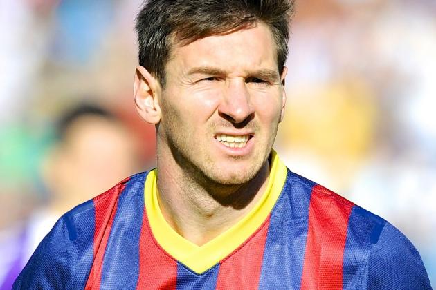 The Reasons for This 'Different' Lionel Messi