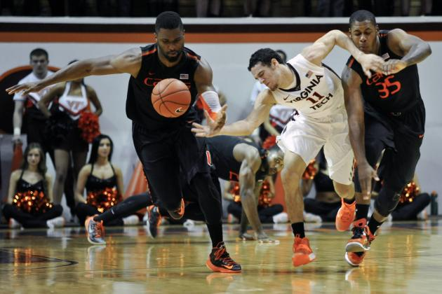 ACC Tournament 2014: Day 1 Schedule, Live Stream Info and Bracket Predictions