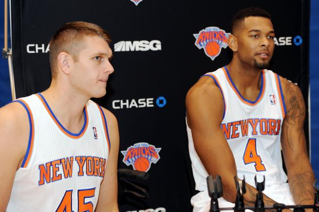New York Knicks Purchase New D-League Team, League Expands to 18