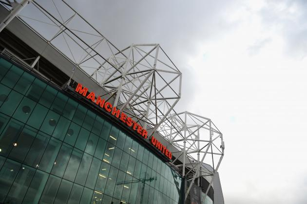 US Firm Baron Capital Buys a Quarter of Manchester United Shares