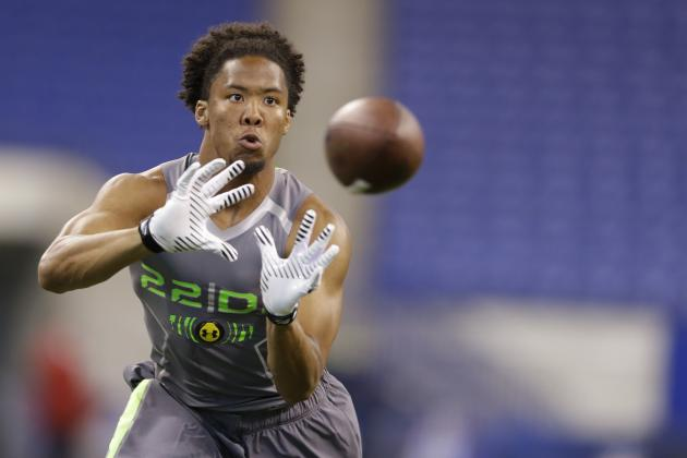 NFL Draft 2014: Prospects Who Will Surprise by Being Taken in First Round