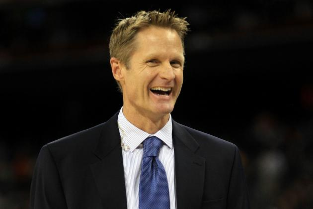 Rumor: Phil Jackson Could Hire Steve Kerr to Coach New York Knicks