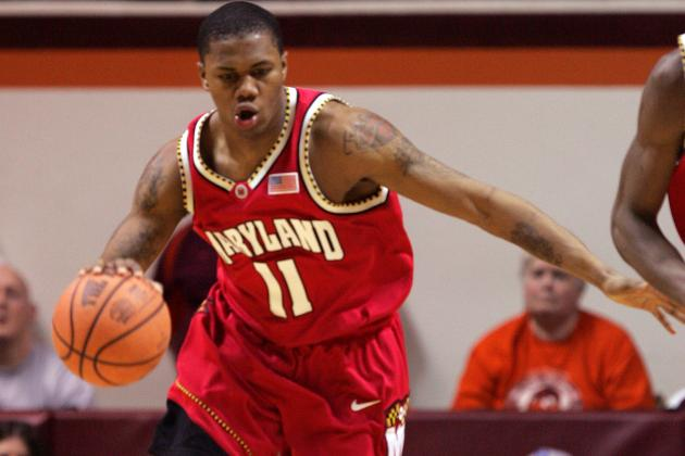 John Gilchrist Has a New Perspective 10 Years After Starring in ACC Tournament