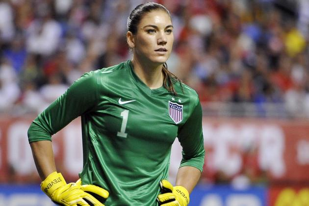 Changes USWNT Needs to Make to Get Back on Track