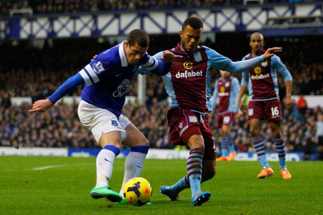 Ryan Bertrand Joining Aston Villa Permanently from Chelsea Is a Win-Win