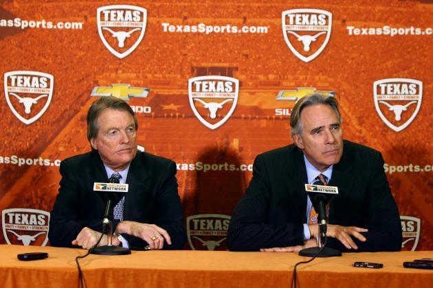 Texas Football Might Add Seats to Darrell K Royal-Texas Memorial Stadium