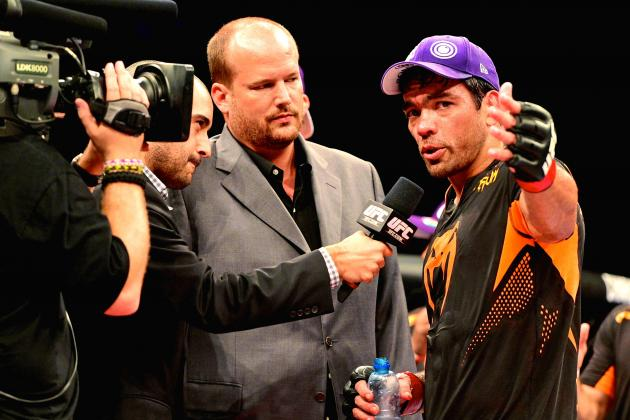 Lyoto Machida: My Striking Will Beat Chris Weidman's Wrestling at UFC 173