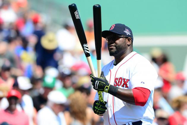 What Twitter's Saying About Boston Red Sox Spring Training