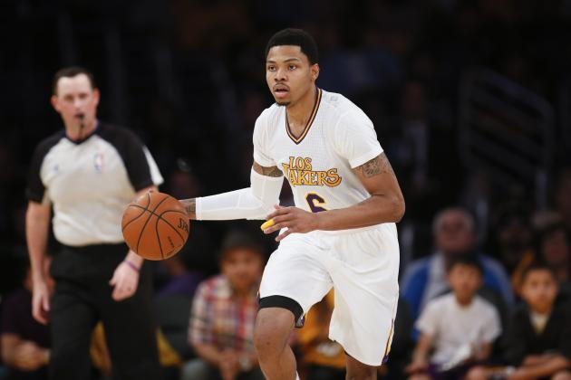 Kent Bazemore: Playing with Kobe Bryant Would Be 'Dream Come True'