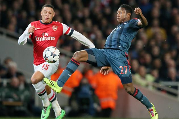 Bayern Munich vs. Arsenal: Gunners Must Be Aggressive Early