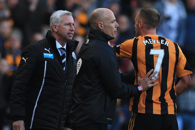 How Alan Pardew's Masterful Posturing Saved Him from Longer FA Ban