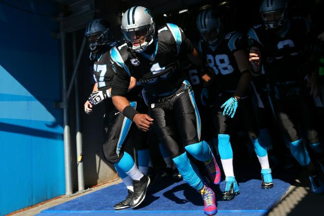 Carolina Panthers Are Set to Embark on New Era of Football in 2014