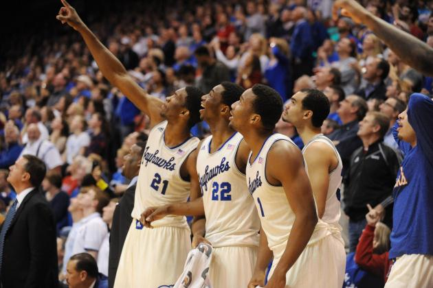 Mobile Friendly NCAA Tournament Bracket 2014: Primer for March Madness
