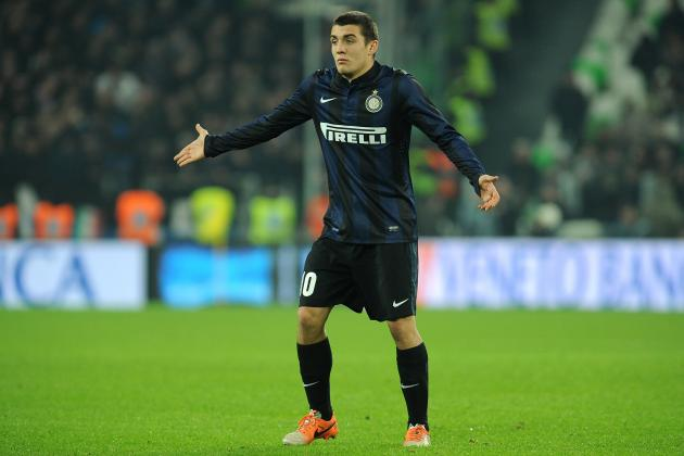 Transfer Target: Who Will Rescue Mateo Kovacic from Inter Milan?