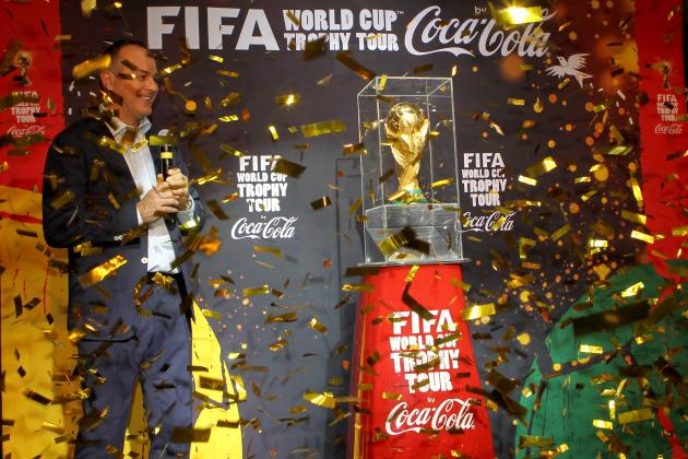 Kick U.S. out of World Cup, Russian Politicians Tell FIFA