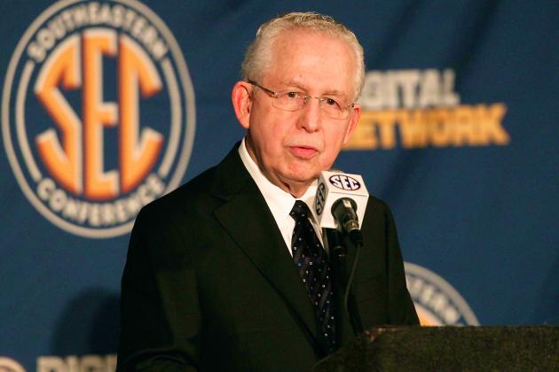 SEC Football: 9-Game Conference Schedule Will Happen Thanks to the SEC Network