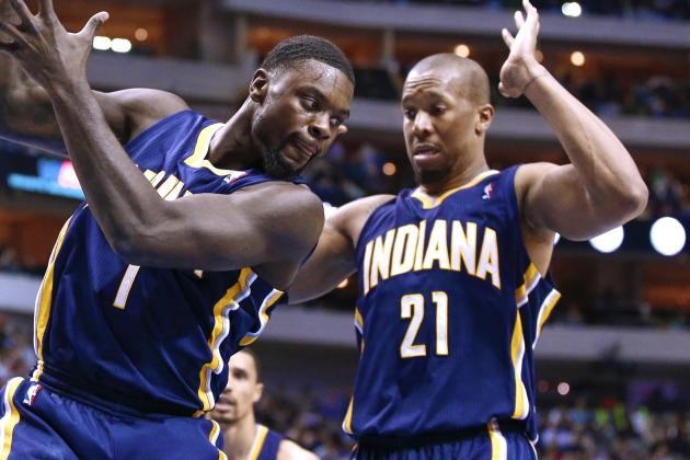How the Indiana Pacers Can Regain Their Blue and Gold Swagger