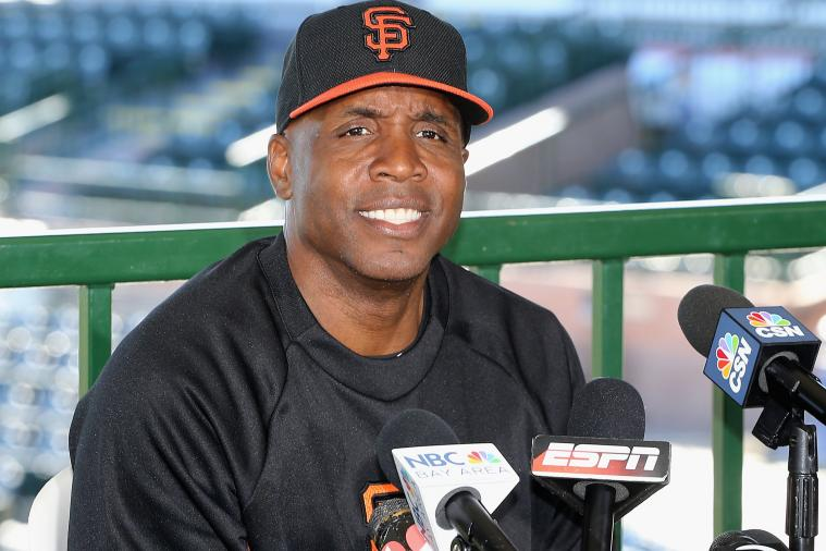 ESPN Accidentally Lists Barry Bonds as NBA Home Run King