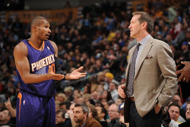 Hornacek: Suns 'Have Got to Be Tougher'