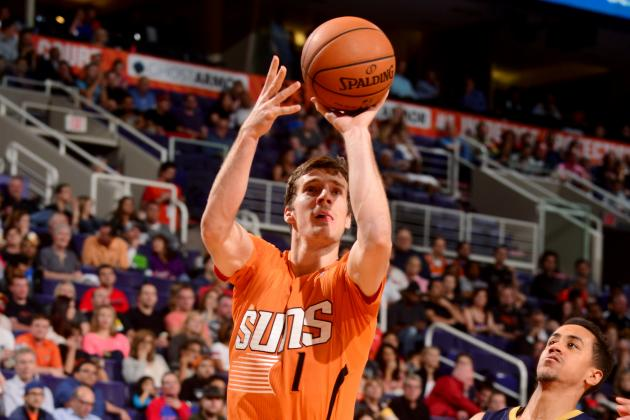 SUNS NEED to GO 'FULL THROTTLE' REST of the SEASON