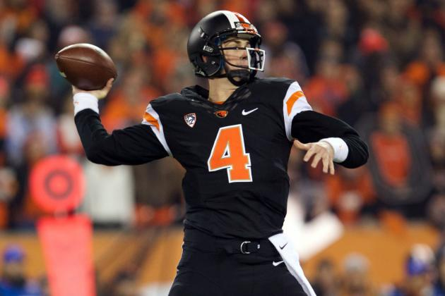 Sean Mannion, Ifo Ekpre-Olomu Lead Pac-12 Seniors to Watch
