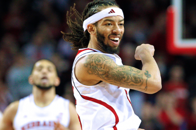 Look out for Nebraska, a Budding B1G Power and Dangerous NCAA Tournament Sleeper