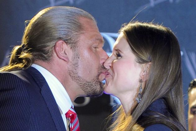 WWE Needs to Put as Much Heat as Possible on Triple H for WrestleMania