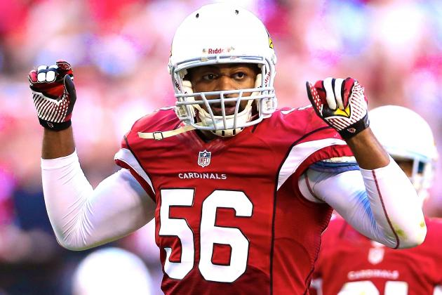 Karlos Dansby and Browns Reportedly Agree on Deal: Latest Details and Analysis