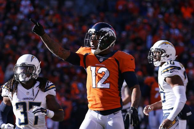 Report: Caldwell Stays with Broncos