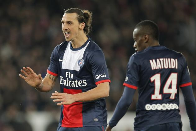 PSG vs. Bayer Leverkusen: Date, Time, Live Stream, TV Info and Preview