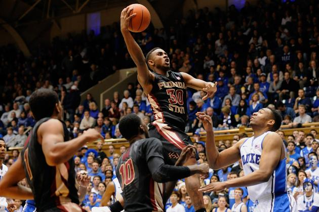 ACC Tournament 2014: Bubble Teams Who Need to Make a Deep Run