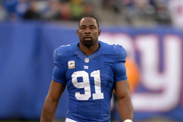 NFL Free Agency Rumors: Latest Buzz on Jairus Byrd, Justin Tuck and More