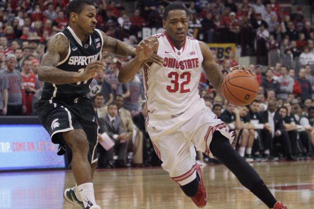 Big Ten Tournament 2014 Bracket: Seeds, Odds, Matchups and More