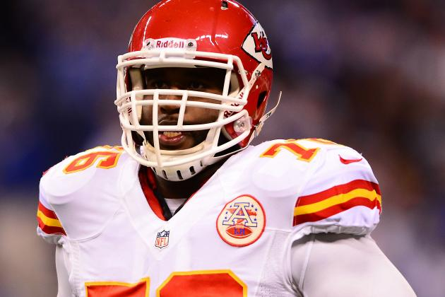 Report: Albert Signs with Chiefs for 5-Yr/$46M