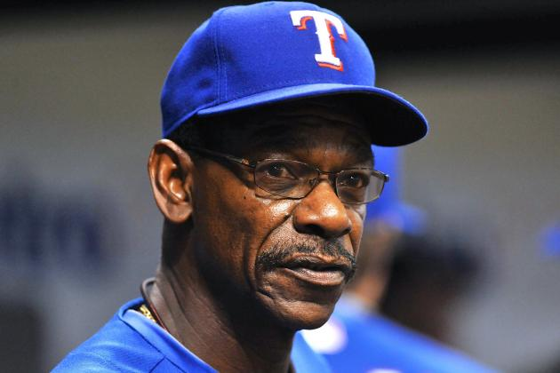 Texas Rangers' Skipper Once Mailed $200 in Pennies After Being Fined