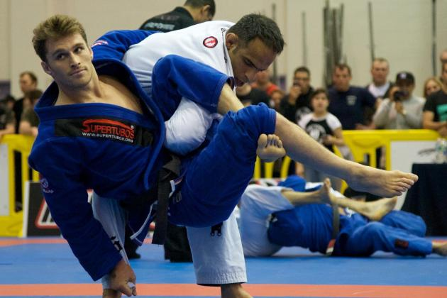 Previewing the Must-See Moments of Upcoming IBJJF Pan Jiu-Jitsu Championship