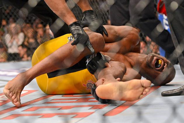 Mirko Cro Cop: Anderson Silva 'Will Never Be the Same Fighter' After Leg Injury
