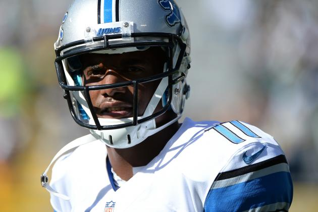 Detroit Lions Reportedly Re-Sign Wide Receiver Kevin Ogletree