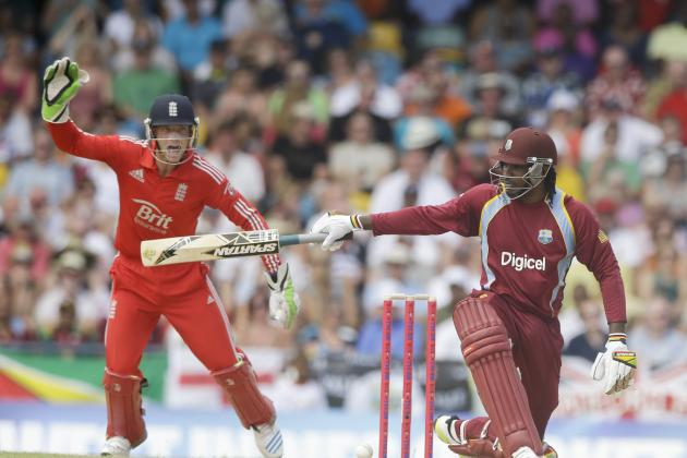West Indies vs. England, 2nd T20I: Video Highlights, Scorecard and Report