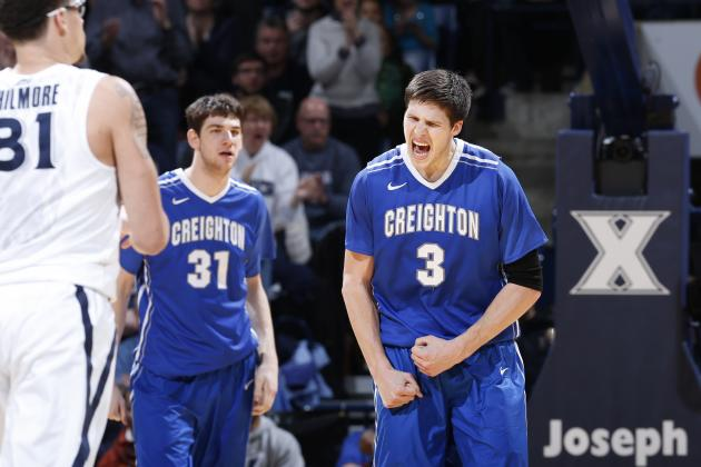 NCAA Tournament 2014: Predicting Which Teams Will Advance to Final Four