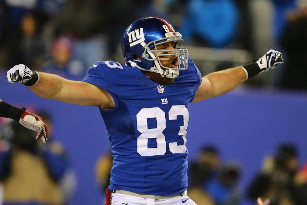 2014 NFL Free Agency: Buccaneers sign TE Brandon Myers