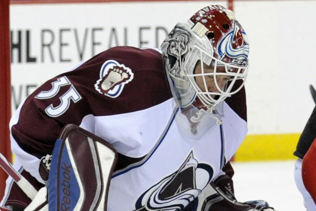 Avalanche Working with Berra on Extension; Giguere Thinking Retirement