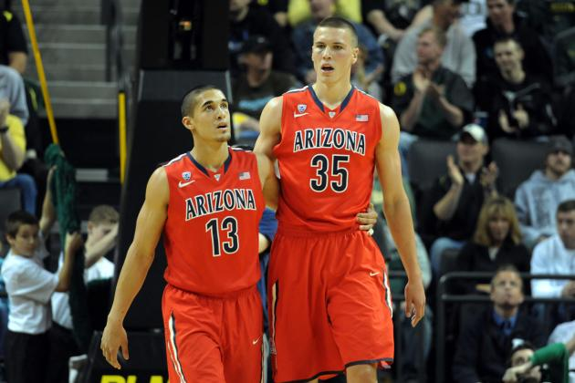Pac-12 Tournament 2014: Day 1 Schedule, Live Stream Info and Bracket Predictions