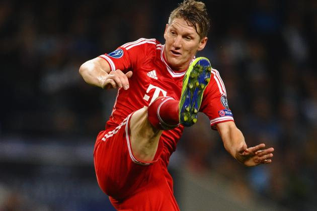 Bayern Munich Overcome Arsenal Through Underwhelming Means