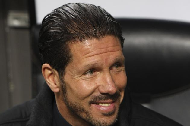 Atletico Madrid vs. AC Milan: More Than a Victory for Diego Simeone